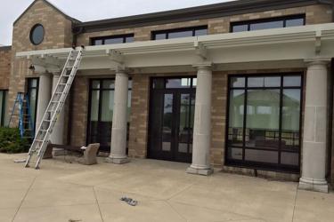 S & S Window Cleaning LLC