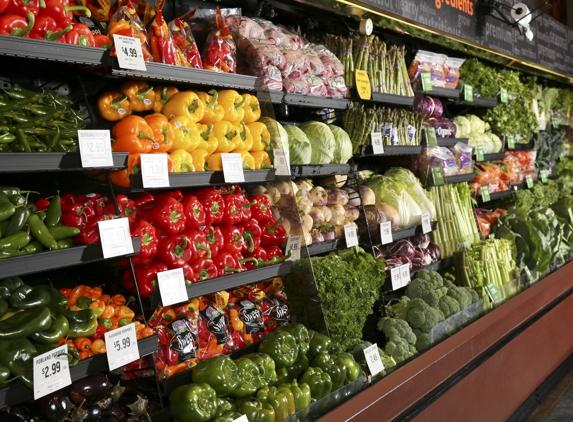 The Fresh Market - Chapel Hill, NC