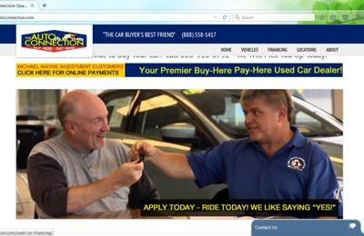 Buy Here Pay Here Richmond Va >> Auto Connection 5300 Midlothian Tpke Richmond Va 23225