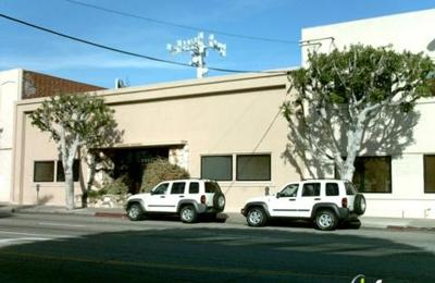 Parallax Theatre Systems - Los Angeles, CA
