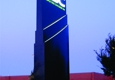 G & S Sign Services LLC - Oklahoma City, OK. Exterior pylons.