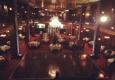 Cicada - Los Angeles, CA. Dining room