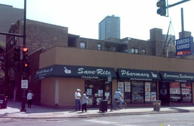 Save-Rite Pharmacy - Chicago, IL