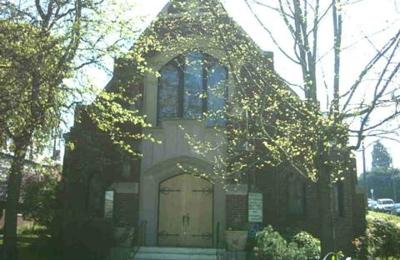 Central Lutheran Church - Seattle, WA