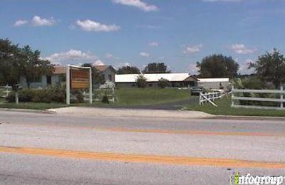 Krisdan Kennel - Orlando, FL