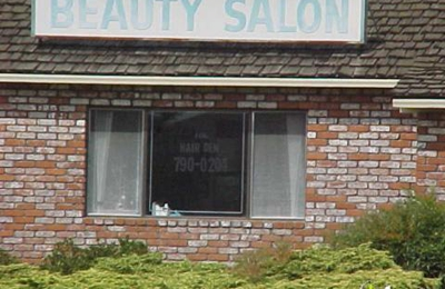 Hair Den Beauty Salon - Newark, CA