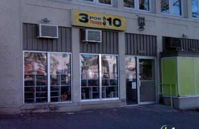 J & J Thrift Store Inc - Washington, DC