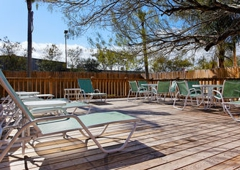 Holiday Inn Corpus Christi Arpt & Conv Ctr - Corpus Christi, TX