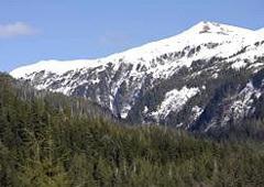 Cape Fox Lodge - Ketchikan, AK