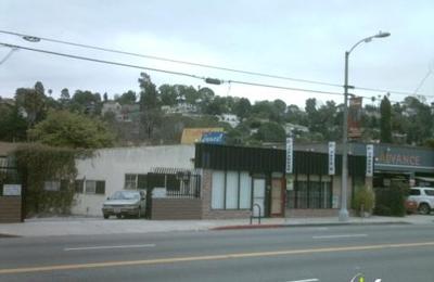 B Y O Hair-Joe - Los Angeles, CA