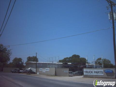 Late Model Auto Salvage 1551 Carson St Haltom City Tx