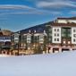 Marriott's MountainSide - Park City, UT