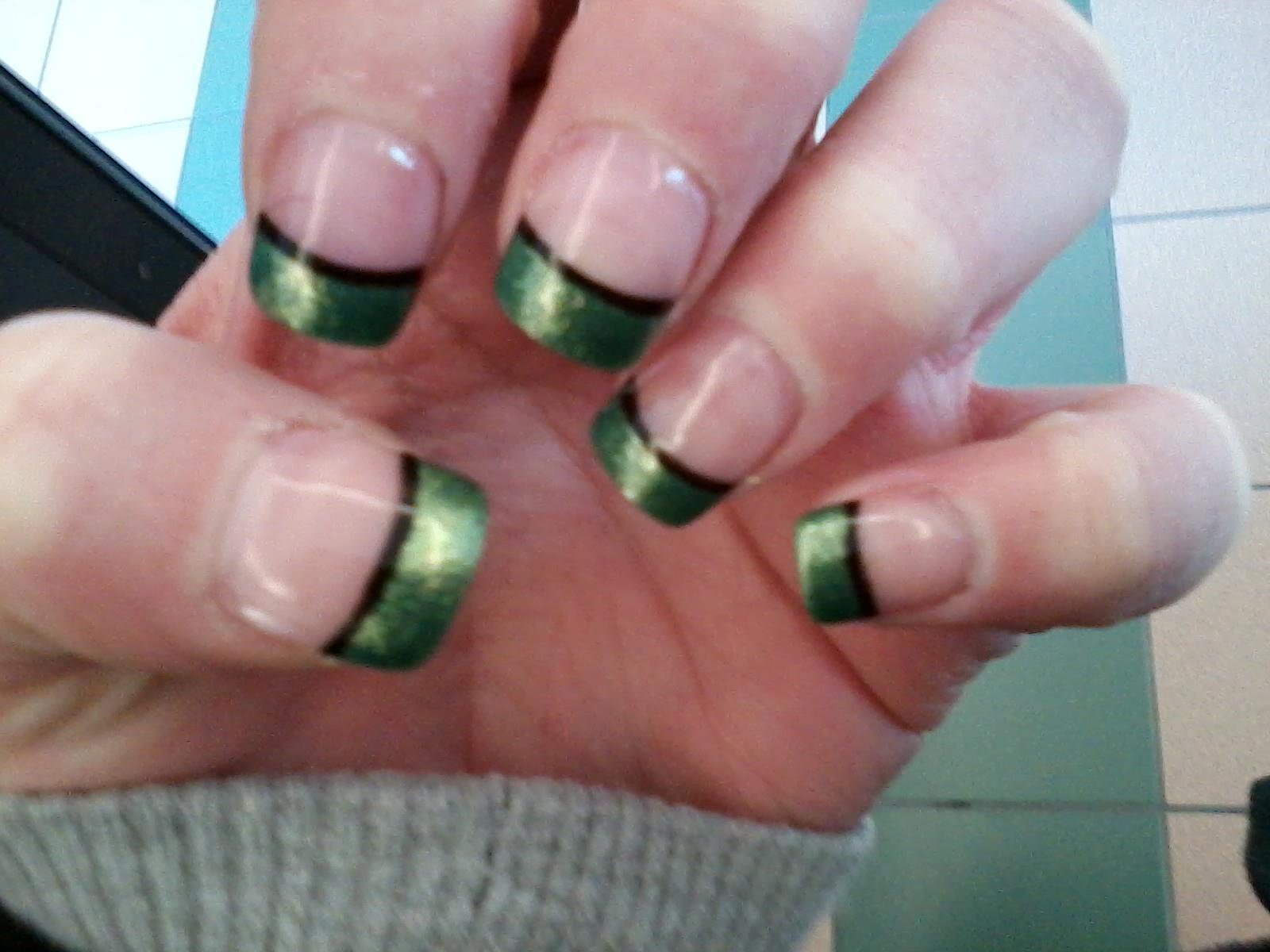 Jade Nails & Spa 320 Greece Ridge Center Dr, Rochester, NY 14626 ...