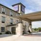 Sleep Inn & Suites Austin North - I-35 - Austin, TX