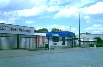 Grapevine StorageHouse - Grapevine, TX