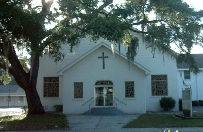 El Bethel Baptist Church - Tampa, FL