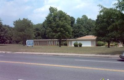 Crossroads Presbyterian Church - Charlotte, NC