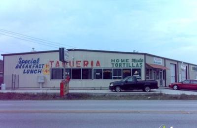 Bronco Nite Club - Houston, TX