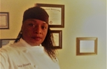 Chef Donna Roberts