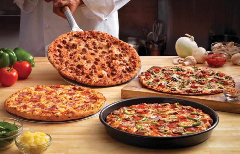 Domino S Pizza 2080 Niles Rd Ste 100 Saint Joseph Mi 49085 Yp Com