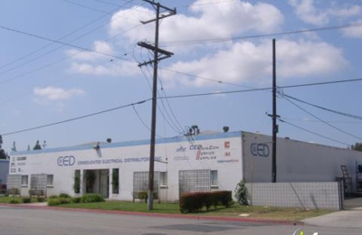Consolidated Electrical Distributors, Inc. - City of Industry, CA