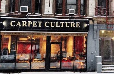 Carpet Culture & Rugs, Inc. - New York, NY