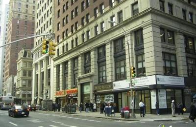 R C Villapando Corp-New York - New York, NY