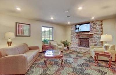 Cobblestone Inn Suites Waynesboro Pa