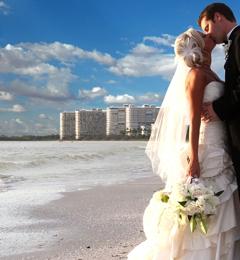 Trevor Samborski Wedding Photography - Naples, FL