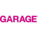 GARAGE - CLOSED