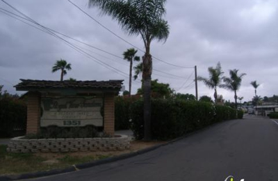 Royal View Gardens Mobile Estates - El Cajon, CA