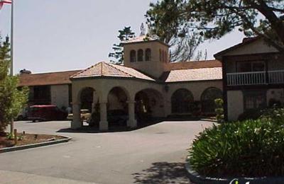 Half Moon Bay Lodge - Half Moon Bay, CA