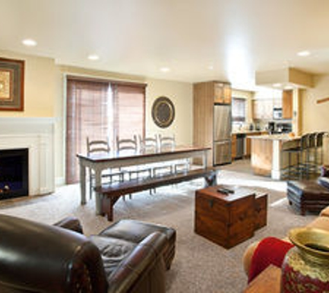Resort Plaza Condominiums - Park City, UT