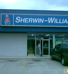 Sherwin Williams Paint Store Austin Oakhill 7401 W Highway 71 Bldg A Austin Tx 78735 Yp Com