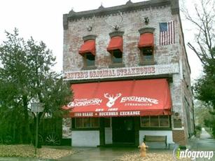 Buckhorn Exchange