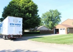 Stevens Worldwide Van Lines - Indianapolis, IN