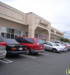 O'Reilly Auto Parts - Los Angeles, CA