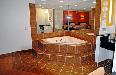 Motel 6 - Martinsburg, WV
