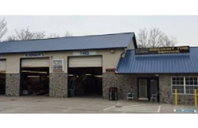 Discount Tire And Brake Service - Knoxville, TN