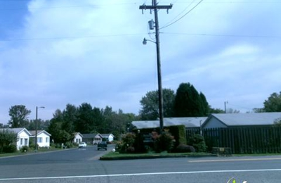 Harvest Time Pentecostal Church - Salem, OR