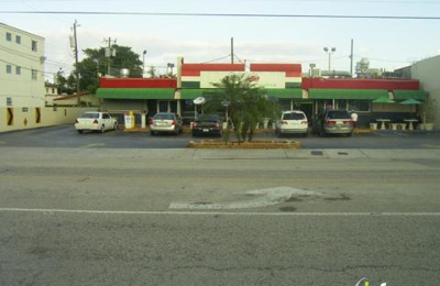 Casola's Pizzeria - Miami, FL