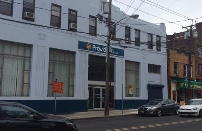 Provident Bank - Jersey City, NJ