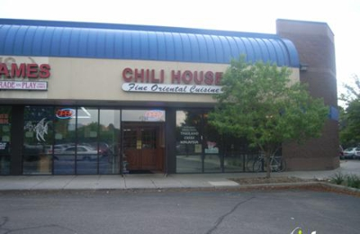 Chili House - Fort Collins, CO