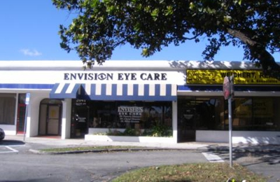 Envision Eye Care - Fort Lauderdale, FL