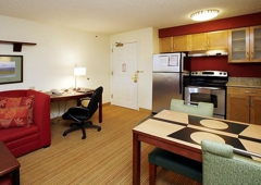 Residence Inn by Marriott Anchorage Midtown - Anchorage, AK
