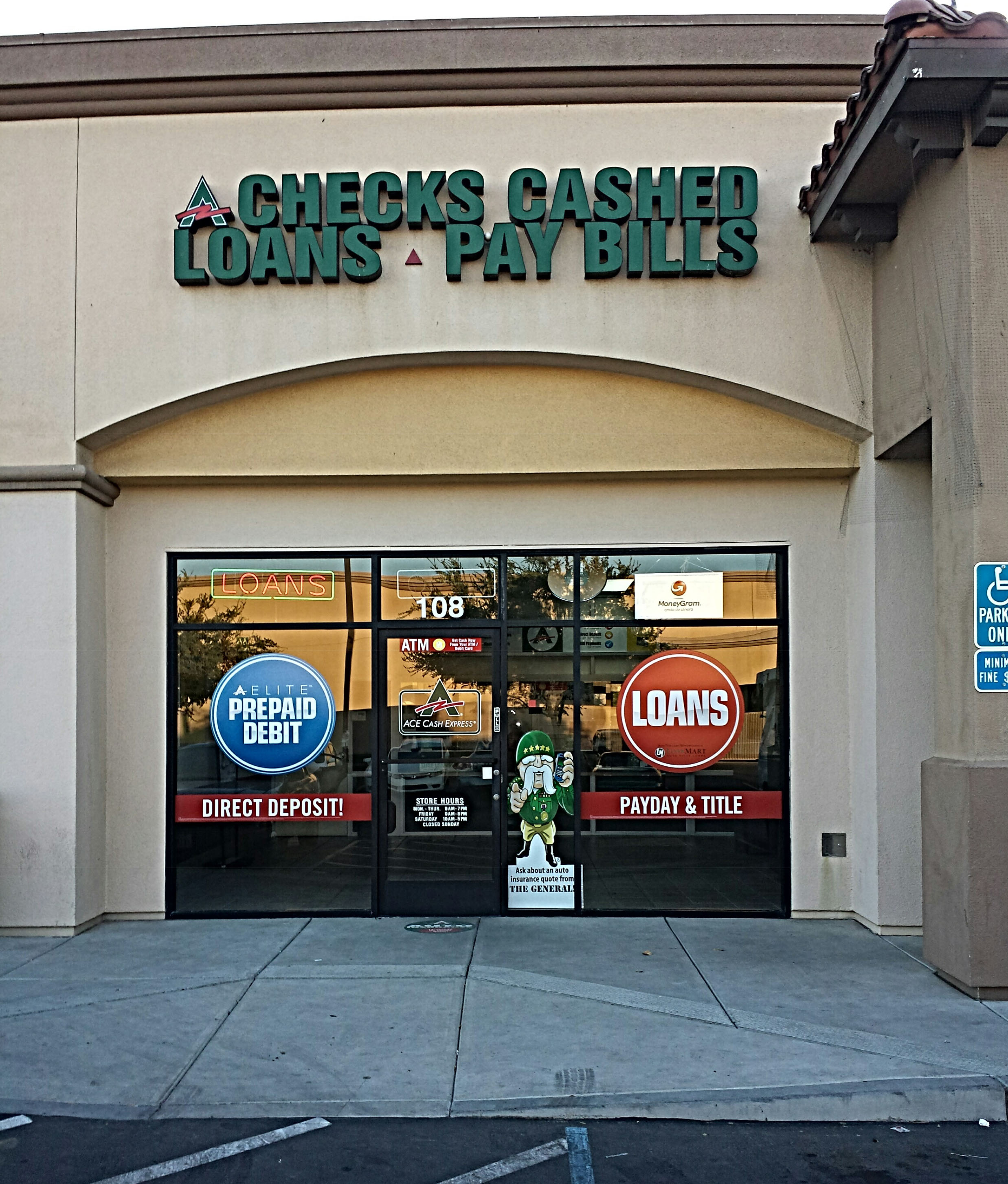 Safe payday loans bad credit photo 1