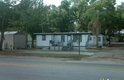 Jersey Mobile Home Park - Tampa, FL