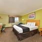 Americas Best Value Inn - Hayward/Union City - Hayward, CA