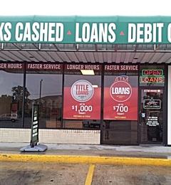 ACE Cash Express - New Orleans, LA