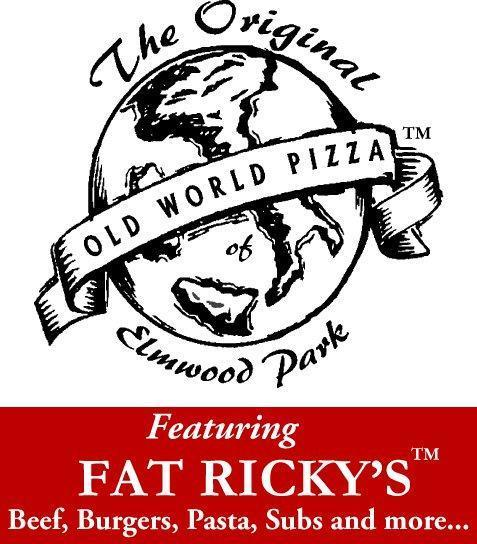 Old World Pizza, Elmwood Park IL